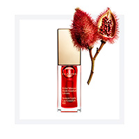 Huil confort levres clarins