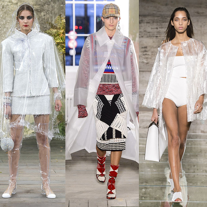 The Fashion Trends That We Will Be Wearing During The